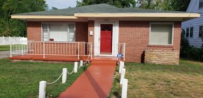 303 & 307 S Virginia Street, Goldsboro, NC 27530 - #: 100176603