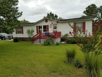 129 Old Freeman Road, Swansboro, NC 28584 - #: 100177230