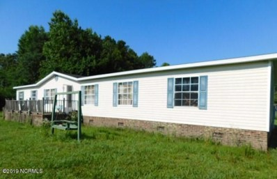 1260 Evergreen Road, Robersonville, NC 27871 - #: 100177262