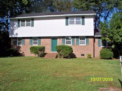 1303 Clifton Road, Jacksonville, NC 28540 - #: 100178792