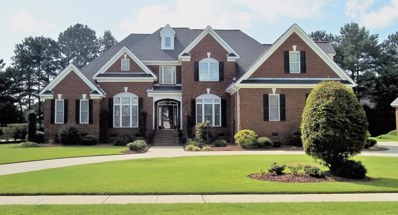 509 Westminster Circle, Greenville, NC 27858 - #: 100179077