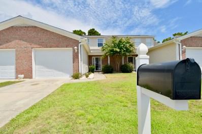 3953 Winds Ridge Drive, Wilmington, NC 28409 - #: 100179342