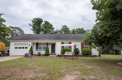 213 Chappell Creek Court, Richlands, NC 28574 - #: 100179459