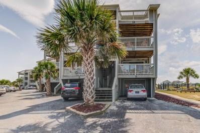 1801 Canal Drive UNIT B, Carolina Beach, NC 28428 - #: 100179514