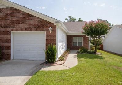 6211 Michelas Bay Lane, Wilmington, NC 28409 - #: 100179608