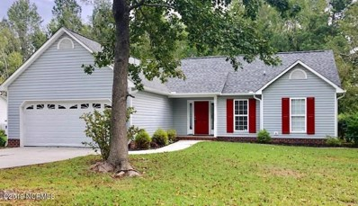 3400 Constable Way, Wilmington, NC 28405 - #: 100180839
