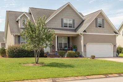 3507 White Drive, Morehead City, NC 28557 - #: 100181535