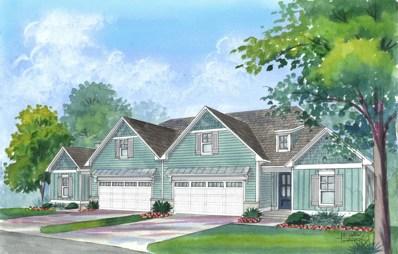 3910 Hazelwood Court UNIT 1, Southport, NC 28461 - #: 100182400