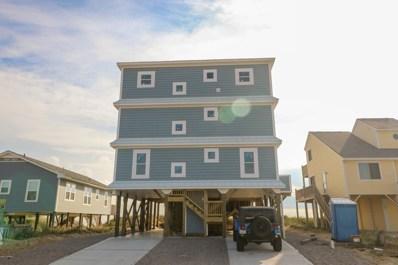 1327 W Beach Drive, Oak Island, NC 28465 - #: 100182552