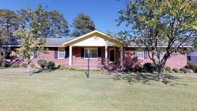 1922 Salem Church Road, Goldsboro, NC 27530 - #: 100183049