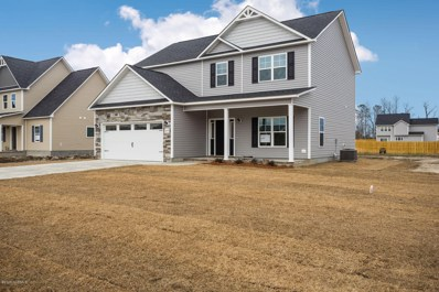 209 Timber Jack Court, Jacksonville, NC 28546 - #: 100186853