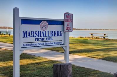 1295 Marshallberg Road, Marshallberg, NC 28553 - #: 100187344