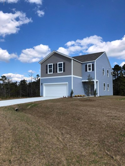 232 Brim Court UNIT 2, Swansboro, NC 28584 - #: 100188185