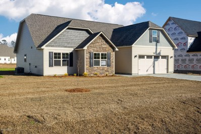205 Timber Jack Court, Jacksonville, NC 28546 - #: 100188993