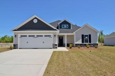 276 Wood House Drive, Jacksonville, NC 28546 - #: 100189603