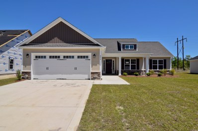 294 Wood House Drive, Jacksonville, NC 28546 - #: 100189618
