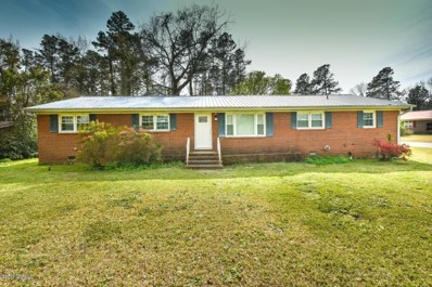111 W Cornwallis Road, Riegelwood, NC 28456 - #: 100189876