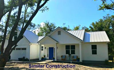 102 Evergreen Lane, Pine Knoll Shores, NC 28512 - #: 100190218