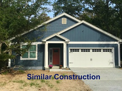 114 Evergreen Lane, Pine Knoll Shores, NC 28512 - #: 100190242