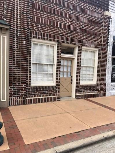 110 E Main Street, Fremont, NC 27830 - #: 100191825