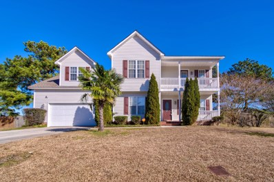 214 Rutherford Way, Jacksonville, NC 28540 - #: 100192063