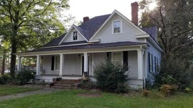 316 S Graham Street, Wallace, NC 28466 - #: 100192444