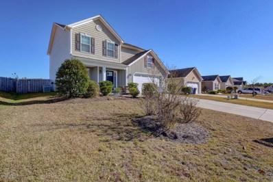 357 Rose Bud Lane, Holly Ridge, NC 28445 - #: 100193818