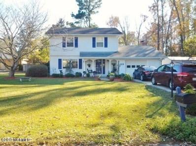513 Hunt Street, Whiteville, NC 28472 - #: 100194111