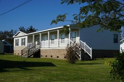 238 Lucille Lewis Drive, Marshallberg, NC 28553 - #: 100194551