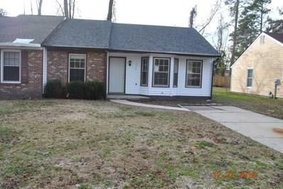 1959 Rolling Ridge Drive, Midway Park, NC 28544 - #: 100197530