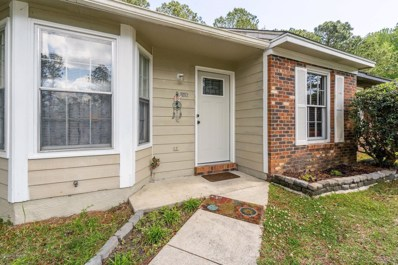 1516 Tramway Court, Midway Park, NC 28544 - #: 100197948