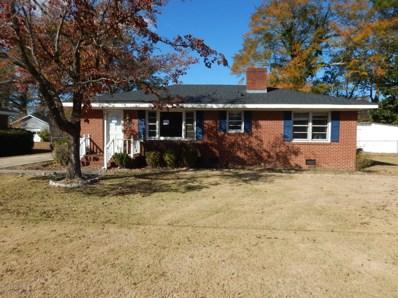 113 Taylor Heights, Hookerton, NC 28538 - #: 100198235