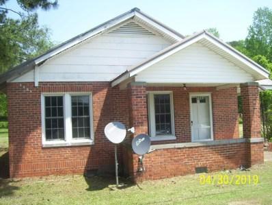 206 N Main Street, Kelford, NC 27847 - #: 100198347