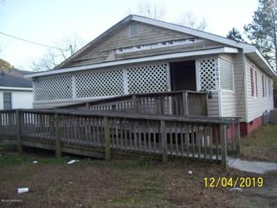 1004 E VanCe Street, Murfreesboro, NC 27855 - #: 100198463