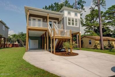 117 NW 26TH Street, Oak Island Wooded, NC 28465 - #: 100199035