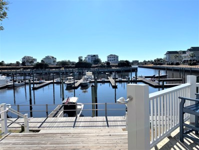 53 Seascape Marina, Supply, NC 28462 - #: 100199573