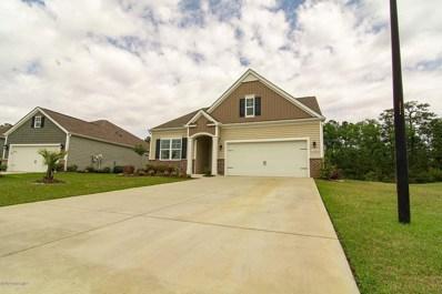 3102 Crescent Lake Drive, Carolina Shores, NC 28467 - #: 100199795