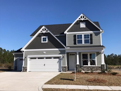 902 Courthouse Crossing, Jacksonville, NC 28546 - #: 100200085