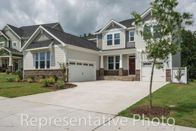 904 Courthouse Crossing, Jacksonville, NC 28546 - #: 100200086