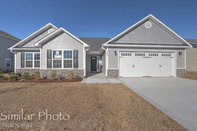 288 Wood House Drive, Jacksonville, NC 28546 - #: 100200608