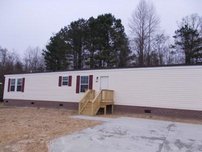 927 McCaskill Drive, Kinston, NC 28501 - #: 100202286