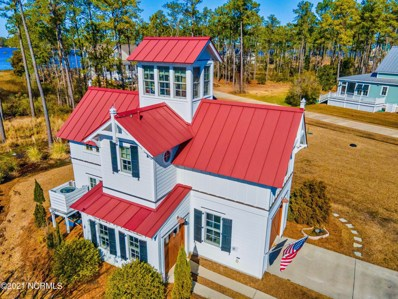81 Oyster Point Road, Oriental, NC 28571 - #: 100202642