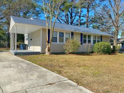 529 Henderson Drive, Jacksonville, NC 28540 - #: 100203090