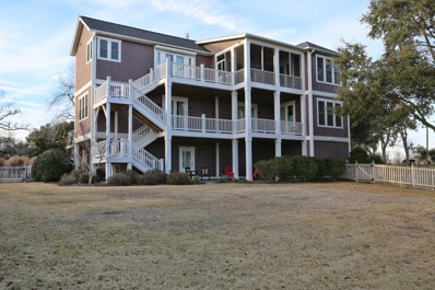 22 Long Point Lane, Hampstead, NC 28443 - #: 100205931