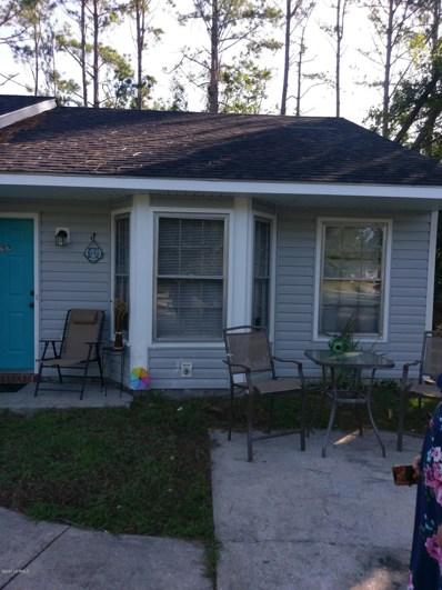 1950 Heather Loop, Midway Park, NC 28544 - #: 100206671