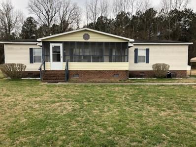 2950 Salisbury Rd, Robersonville, NC 27871 - #: 100209106