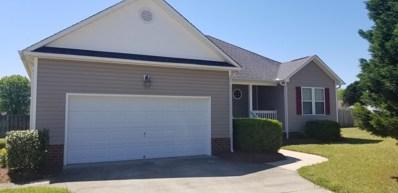 2726 Ruth Evans Drive, Grimesland, NC 27837 - #: 100212347