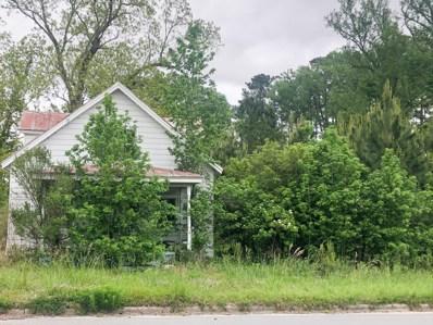 16261 Nc Highway 55, Stonewall, NC 28515 - #: 100214809