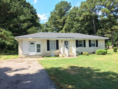 6604 Us 264A Highway E, Stantonsburg, NC 27883 - #: 100215918