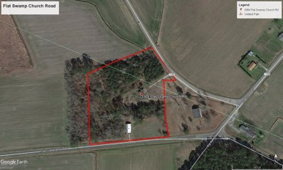 2015 Flat Swamp Church Road, Robersonville, NC 27871 - #: 100216071